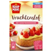 Koopmans Mix voor vruchtenslof 245 gram