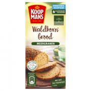 Koopmans Broodmix voor waldkorn brood 450 gram