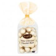 Baronie Chocolade eitjes massief wit 200 gram