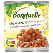 Bonduelle Witte bonen in tomatensaus 200 gram