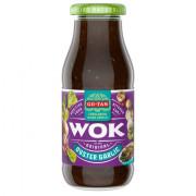 Go-Tan Woksaus oester knoflook 240 ml