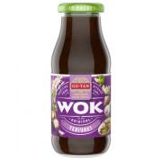 Go-Tan Woksaus teriyaki 240 ml