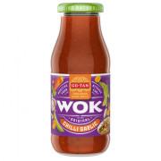 Go-Tan Woksaus chilli knoflook 240 ml