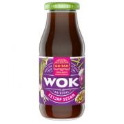 Go-Tan Woksaus ketjap sesam 240 ml