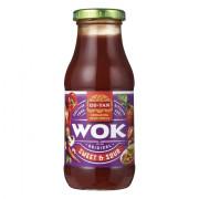 Go-Tan Woksaus zoetzuur 240 ml