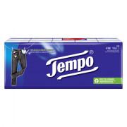 Tempo Original zakdoekjes 10 x 10 stuks