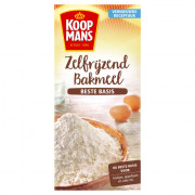 Koopmans Zelfrijzend bakmeel 400 gram
