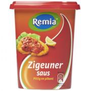 Remia Zigeunersaus pittig en pikant 500 ml