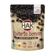 Hak Zak Zwarte bonen 225 gram