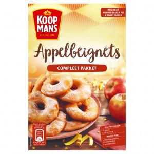 Mix voor appelbeignets 230 gram
