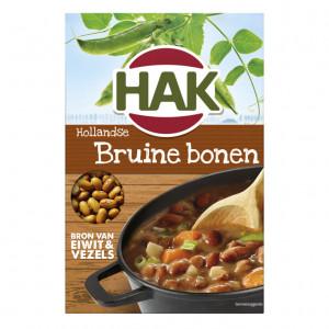 Bruine bonen gedroogd 500 gram