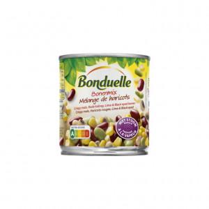 Bonenmix met maïs 160 gram