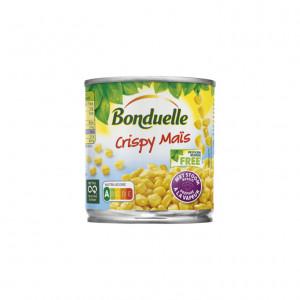 Crispy maïs 150 gram