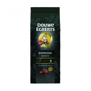 Espresso koffiebonen 500 gram