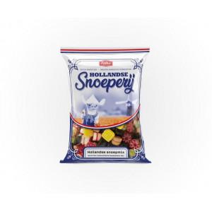 Hollandse snoepmix 225 gram