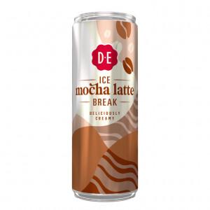 Ice mocha latte ijskoffie 250 ml