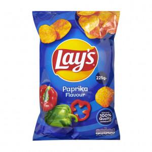 Chips Paprika 225 gram