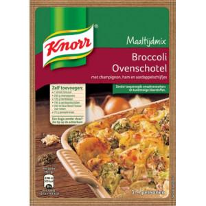 Maaltijdmix Ovenschotel Broccoli 70g