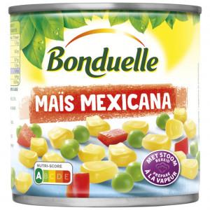 Mais mexicana 400 gram