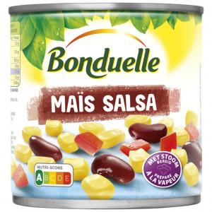 Maïs salsa 300 gram