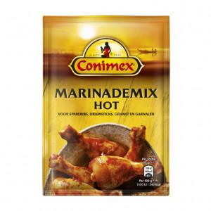 Marinade hot 33 gram