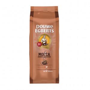 Mocca koffiebonen 500 gram