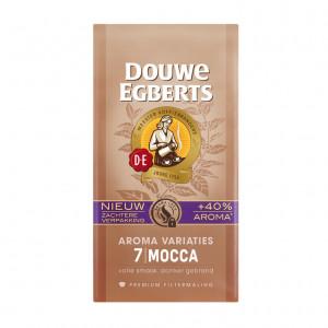 Mocca 7 filterkoffie 250 gram
