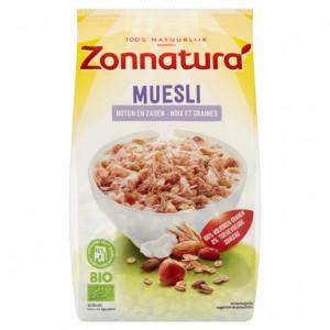 Muesli met noten en zaden 375 gram