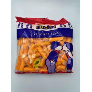 De oosterhoutse oranje stokjes 500 gram