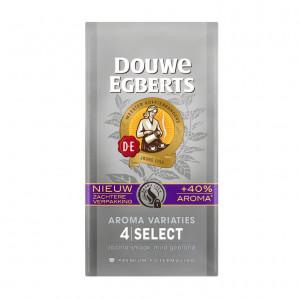 Select 4 filterkoffie 250 gram