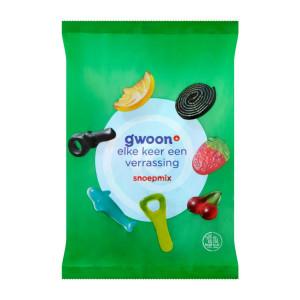 Hollandse Snoepmix 400 gram