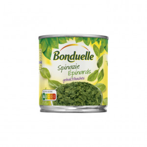 Fijne spinazie gehakt 195 gram