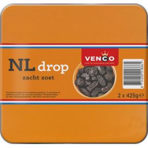 Blik NL Drop - 850 Gram