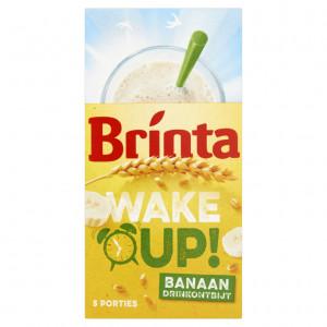 Wake-up! banaan