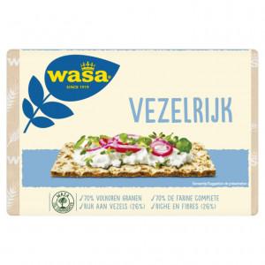 Crackers Vezelrijk 300 gram