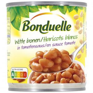 Witte bonen in tomatensaus 200 gram